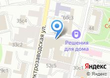 Компания «X-Plot» на карте