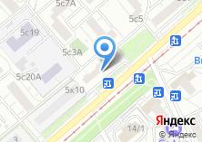 Компания «Библиотека №12 им. Н.Ф. Погодина» на карте