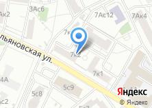 Компания «Магазин цветов и подарков на Гольяновской» на карте