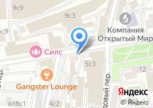 Компания «Ортолайм» на карте