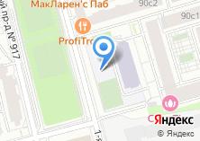 Компания «A-clim» на карте