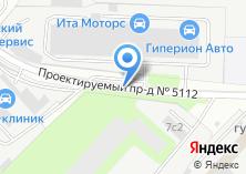 Компания «Венткомфорт» на карте