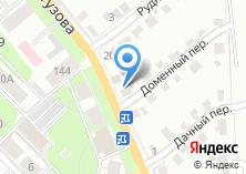Компания «ZAP71» на карте