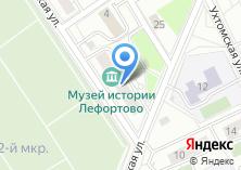 Компания «СовПлим» на карте