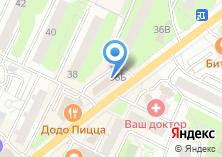 Компания «Фото-Сервис» на карте