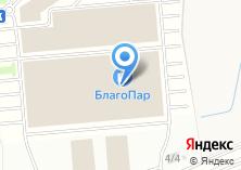 Компания «Наша Марка» на карте