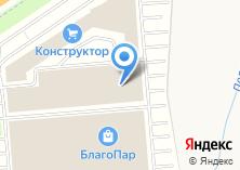 Компания «Арт-деко» на карте
