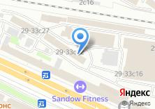Компания «Нео Вижен» на карте
