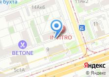 Компания «А2Пресс» на карте