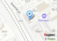 Компания «ОФОРМИТЕЛЬ» на карте