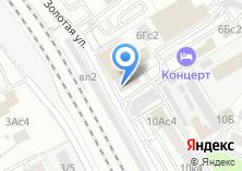 Компания «Сталь-Эксперт» на карте