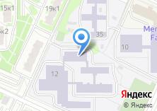 Компания «Видновская гимназия» на карте