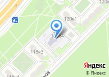 Компания «Детский сад №2577» на карте
