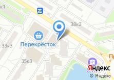 Компания «Дед Тимофеич» на карте