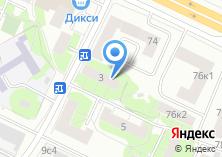 Компания «Санитарная очистка города Сектор-2А» на карте