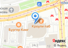 Компания «Сервис-Техник» на карте