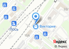 Компания «Магазин постельных принадлежностей» на карте