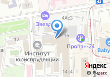 Компания «НКО Премиум» на карте