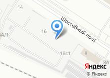 Компания «Перфектта» на карте