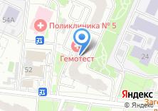 Компания «VadiArt» на карте