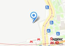 Компания «МЕДИНТЕХ-М» на карте