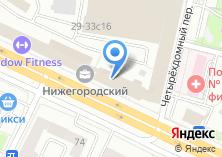Компания «Правовик24.ру» на карте