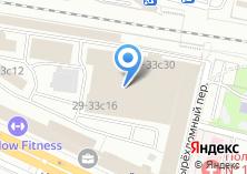 Компания «Девкалион» на карте