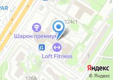 Компания «АМС-Холдинг» на карте