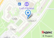 Компания «SummitLevel» на карте
