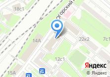 Компания «Мировые судьи Бабушкинского района» на карте