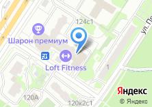 Компания «ROSSVIK» на карте