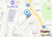 Компания «Адвокат Поскребнев М.Е.» на карте