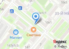 Компания «Сивма» на карте