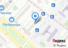 Компания «Прокси АйТи» на карте