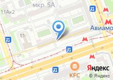 Компания «Transmost-Tour» на карте