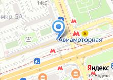 Компания «Юртекст» на карте
