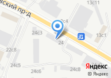 Компания «MirKlimatikiru» на карте