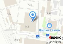 Компания «Автобусный парк №2» на карте