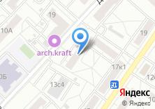 Компания «ОПОП Восточного административного округа район Богородское» на карте