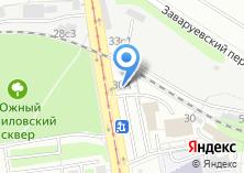 Компания «Parikmag.ru» на карте