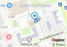Компания «РУСУЧПРИБОР» на карте