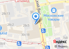 Компания «Dixi Coat» на карте