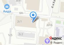 Компания «FaqStudio» на карте