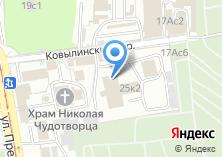 Компания «АвтоПромИмпорт» на карте
