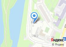 Компания «СпортСтройСити» на карте