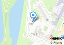 Компания «Smontagomme» на карте