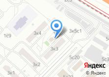 Компания «Оркестр штаба ЦРК ВВ МВД России» на карте