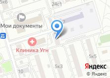 Компания «АС Тимирязевец» на карте