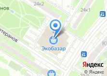 Компания «СТАНЦИЯ ДОМАШНЯЯ МЫТИЩИ» на карте