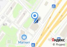 Компания «8 Марта» на карте